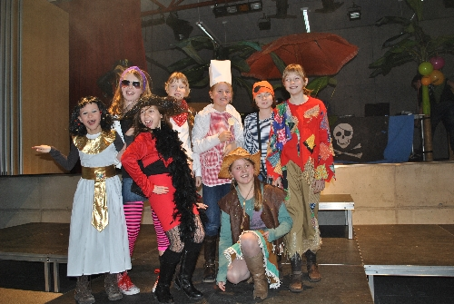 Tutorenfasching20126